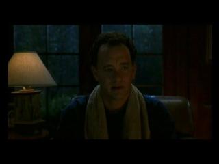 """Том Хэнкс - фрагмент фильма """"Изгой / Cast Away"""" (2000, реж. Роберт Земекис) [HQ 480]"""